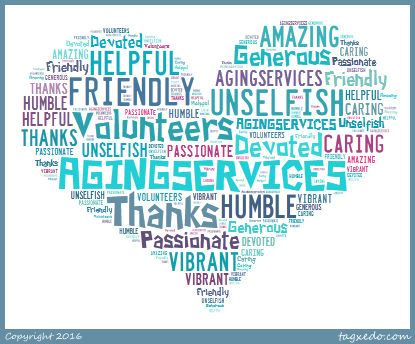 Aging Services Volunteers pic