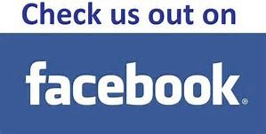 facebook- check us out