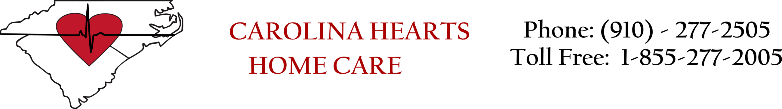 lead sponsor- carolina hearts home care