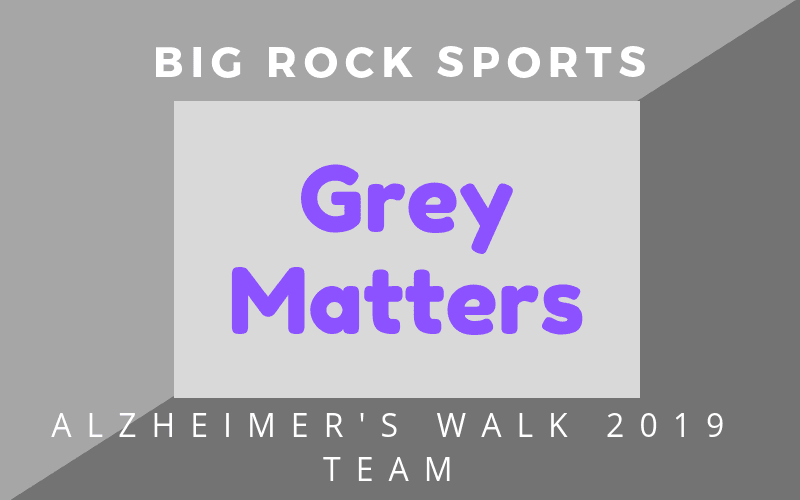 Big Rock Sports- Grey Matters- Team