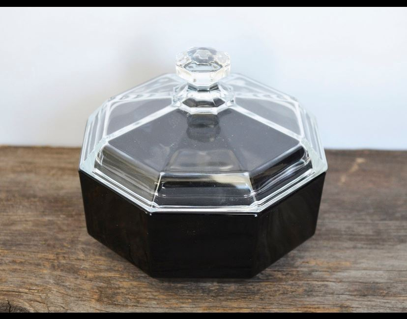 Black Butter Dish 4-29-20